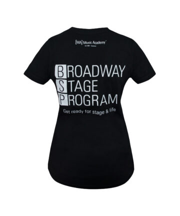 t_shirt_broadway_stage_program