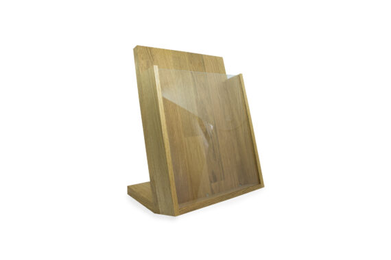 Holzständer