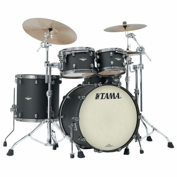 tama-starclassic-maple-flat-black