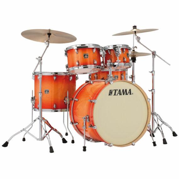 tama-superstar-classic-tangerine-lacquer-burst